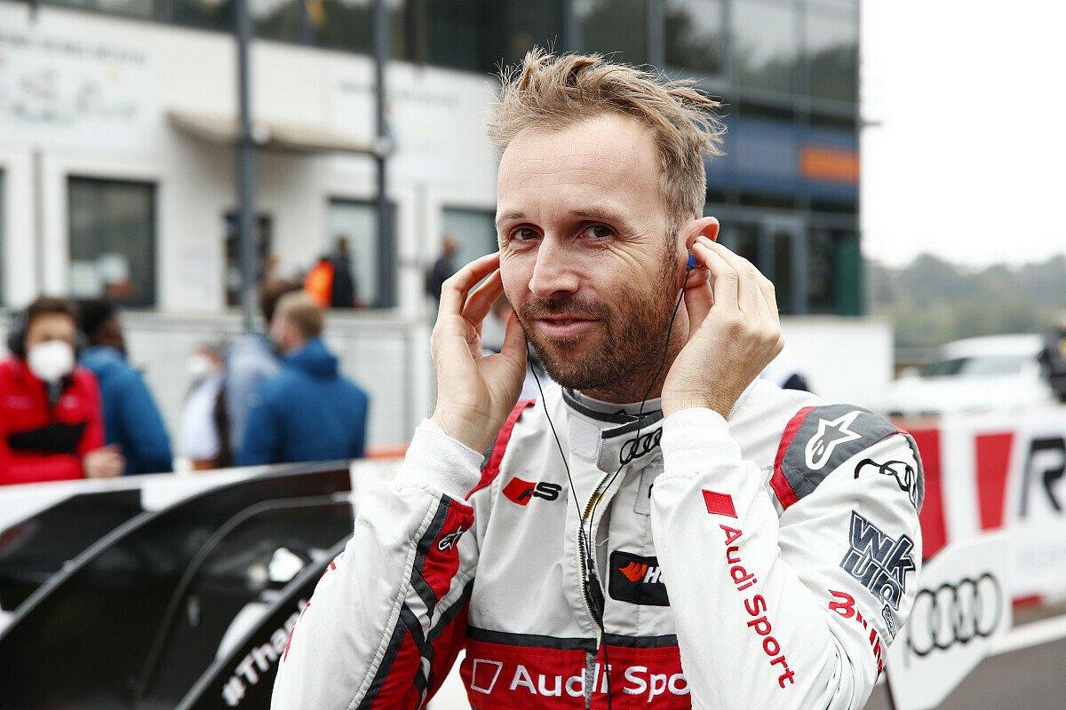 Rene Rast startet 2021 mit Audi zu seiner ersten vollen Formel-E-Saison, Foto: DTM