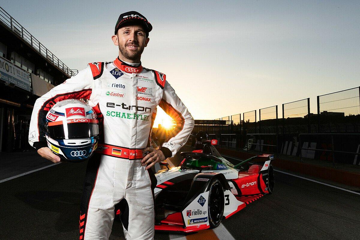 Rene Rast startet 2021 nicht mehr in der DTM, Foto: Audi Communications Motorsport