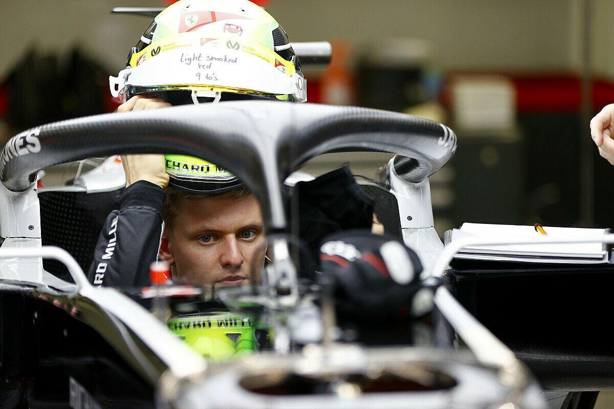 Mick Schumacher fährt ab 2021 Formel 1 mit Haas, Foto: LAT Images