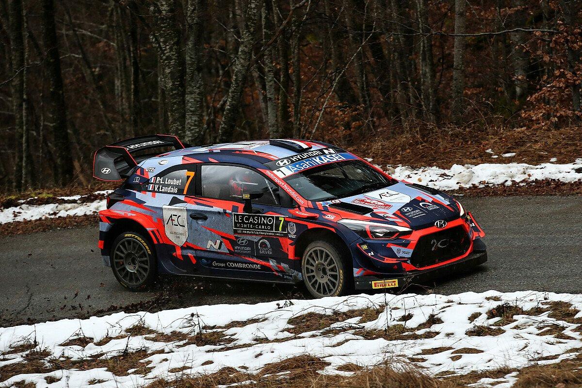 Hyundai bleibt nach kleiner Nachdenk-Pause nun in der WRC, Foto: Hyundai