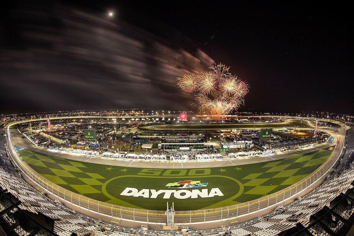 Das 24h-Rennen Daytona wird 2021 zum 59. Mal ausgetragen, Foto: Rolex