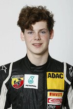 Harrison Newey
