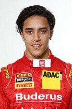 Lucas Mauron