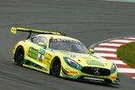 Mercedes-AMG Team HTP Motorsport
