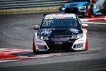 Honda Team ADAC Sachsen