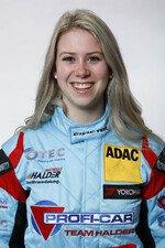Michelle Halder