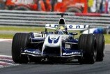 2004, Formel 1, Kanada, Williams, Ralf Schumacher, Bild: Sutton