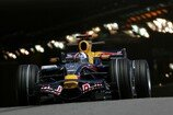 Formel 1 2008, Monaco GP, Monaco, Monte Carlo, Samstag, Qualifying, David Coulthard, Red Bull, Tunnel, Bild: Sutton