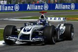 Formel 1, San Marino GP, 2004, San Marino, Williams BMW,, Bild: Sutton