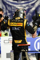 2012, GP3, Monza, Daniel Abt, Lotus GP, Bild: Sutton