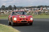 Formel 1 1962, Goodwood, Tourist Trophy, John Surtees, Ferrari 250 GTO, Bild: Sutton