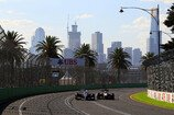 Formel 1 2014, Australien GP, Freitag, Sutil, Gutierrez, Sauber, Force India, Bild: Sutton