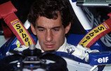 Formel 1, 1994, Ayrton Senna, Williams, Bild: Sutton