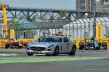 Formel 1 2014, Kanada GP, Sonntag, Safety Car, Rosberg, Vettel, Mercedes, Red Bull, Bild: Sutton