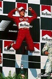 Michael Schumacher 0129488