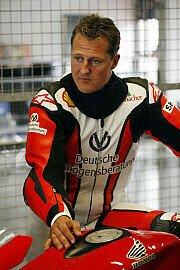Michael Schumacher private island (pics)