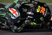 MotoGP, Katar GP, Tech 3, Bradley Smith