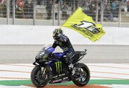 MotoGP, 2019, Valencia, Yamaha, Vinales