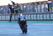 MotoGP, Portugal GP, Quartararo, Petronas Yamaha SRT