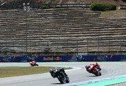 MotoGP, Maverick Vinales, Monster Energy Yamaha, Jerez, Spanien