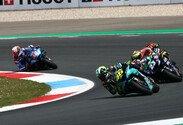 MotoGP, Valentino Rossi, Petronas Yamaha, Niederlande, Assen, Dutch TT
