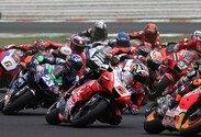 MotoGP, San Marino, Misano, Start