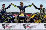 Die 46 besten Bilder von Valentino Rossi - MotoGP 2004, Verschiedenes, Bild: Gauloises Racing
