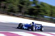 GP2 - Testfahrten - GP2 2004, Testfahrten, Bild: Renault