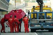 Jerez-Testfahrten Winter 2004 - Formel 1 2004, Testfahrten, Bild: xpb.cc