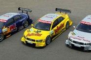 DTM- Saison 2004 - DTM 2004, Verschiedenes, Bild: Audi