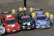 DTM- Saison 2004 - DTM 2004, Verschiedenes, Bild: Opel