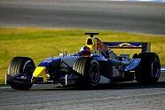 Jerez-Testfahrten Winter 2004 - Formel 1 2004, Testfahrten, Bild: Sutton