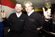 Christijan Albers fährt 2005 für Minardi - Formel 1 2004, Verschiedenes, Bild: xpb.cc