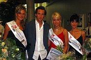 Hockenheim Special: Die Girls - Formel 1 2004, Verschiedenes, Bild: adrivo Sportpresse