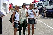 Best of F1-Girls 2004 - Formel 1 2004, Verschiedenes, Bild: adrivo Sportpresse