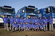 Vorschau: Dakar Rallye 2005 - WRC 2004, Verschiedenes, Bild: Gauloises Racing