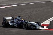 Williams Livery Launch (London & Bahrain, 06.01.05) - Formel 1 2005, Verschiedenes, Bild: Sutton