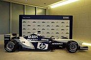Williams Livery Launch (London & Bahrain, 06.01.05) - Formel 1 2005, Verschiedenes, Bild: xpb.cc