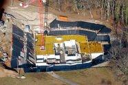 M. Schumacher baut in Gland (CH) eine neue Villa - Formel 1 2005, Verschiedenes, Bild: xpb.cc