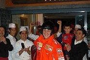 Ferrari Press-Ski-Meeting -Wrooom 2005- - Formel 1 2005, Verschiedenes, Bild: xpb.cc