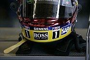 Jerez-Testfahrten ab dem 10.01.2005 - Formel 1 2005, Testfahrten, Bild: West