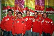 Ferrari Press-Ski-Meeting -Wrooom 2005- - Formel 1 2005, Verschiedenes, Bild: Ducati