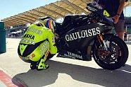 Sepang-Tests ab dem 23.01.2005 - MotoGP 2005, Testfahrten, Bild: Gauloises Racing