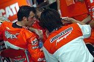 Sepang-Tests ab dem 23.01.2005 - MotoGP 2005, Testfahrten, Bild: Ducati