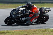 Sepang-Tests ab dem 23.01.2005 - MotoGP 2005, Testfahrten, Bild: Fortuna Racing