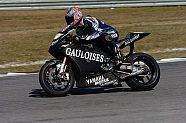 Sepang-Tests ab dem 23.01.2005 - MotoGP 2005, Testfahrten, Bild: Yamaha Racing