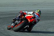 Sepang-Tests ab dem 23.01.2005 - MotoGP 2005, Testfahrten, Bild: Honda