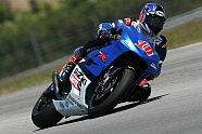 Sepang-Tests ab dem 23.01.2005 - MotoGP 2005, Testfahrten, Bild: Suzuki