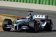 Williams FW27 & Roll-Out (Valencia, 31.01.05) - Formel 1 2005, Präsentationen, Bild: xpb.cc