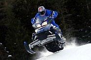 Yamaha in Bormio - MotoGP 2005, Verschiedenes, Bild: Gauloises Racing